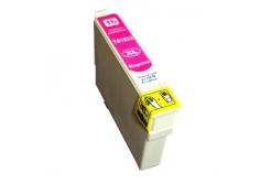 Epson T1633 XL purpuriu (magenta) cartus compatibil