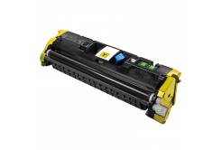 HP 122A Q3962A galben (yellow) toner compatibil