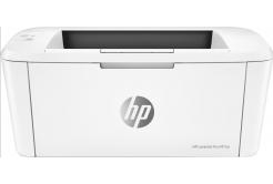 HP LaserJet Pro M15a - (18str/min, A4, USB)