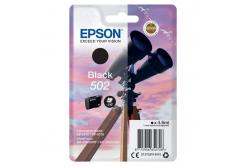 Epson 502 C13T02V14010 negru (black) cartus original