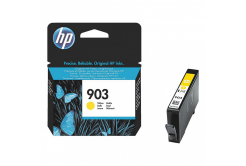 HP 903 T6L95AE galben (yellow) cartus original