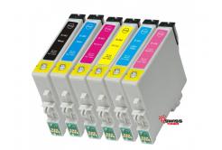 Epson T0487 multipack cartus compatibil