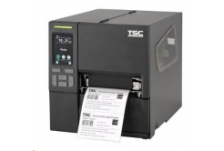 TSC MB340T 99-068A006-0302 imprimante de etichetat, 12 dots/mm (300 dpi), disp., RTC, EPL, ZPL, ZPLII, DPL, USB, RS232, Ethernet, Wi-Fi
