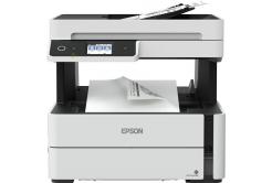 Epson EcoTank Mono M3140, 4v1, A4, 35ppm, USB, Duplex, ADF