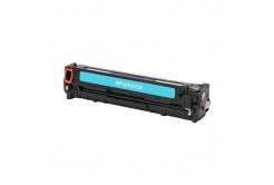 HP 131A CF211A azuriu (cyan) toner compatibil