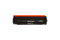HP 201X CF400X negru toner compatibil