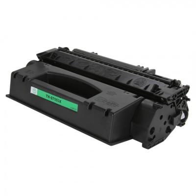HP 53X Q7553X negru toner compatibil