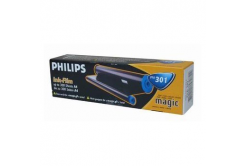 Philips PFA 301, 300 p., folii de fax original