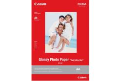 Canon GP-501 Glossy Photo Paper, hartie foto, lucios, alb, A4, 210 g/m2, 20 buc, 0775B082