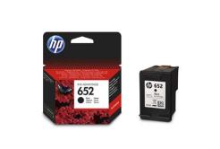 HP 652 F6V25AE negru (black) cartus original