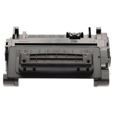 HP 90X CE390A negru toner compatibil