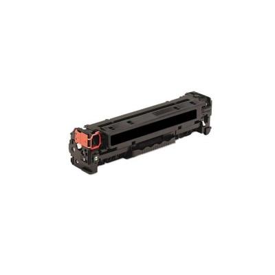 HP 312X CF380X negru toner compatibil