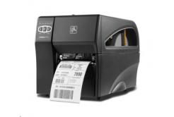 Zebra ZT220 ZT22043-T0E000FZ TT imprimante de etichetat, 300 DPI, RS232, USB