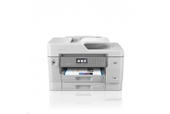 Brother MFC-J6945DW multifunctionala inkjet color - DUPLEX 512MB USB LAN WiFi DUPLEX 50ADF