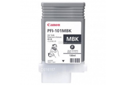 Canon PFI-101MBK, 0882B001 mat negru (matte black) cartus original