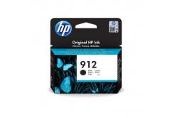 HP 912 3YL80AE negru (black) cartus original