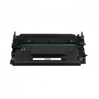 HP 26A CF226A negru (black) toner compatibil