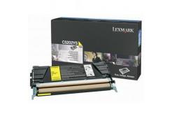 Lexmark C5202YS galben (yellow) toner original