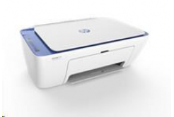 HP All-in-One Deskjet 2720 (A4, 8,5/6 ppm, USB, Wi-Fi, BT, Print, Scan, Copy)