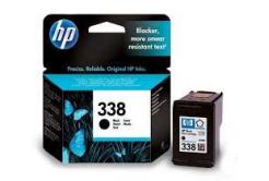 HP 338 C8765EE negru (black) cartus original