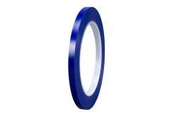 3M 471+ PVC Bandă de mascare albastru (indigo), 9,5 mm x 32,9 m