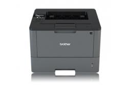 Brother HL-L5200DW imprimanta laser - A4, 40ppm, 1200x1200, 256MB, PCL6, USB 2.0, LAN, WIFI, DUPLEX