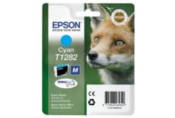 Epson C13T12824011 azuriu (cyan) cartus original