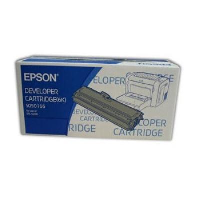 Epson C13S050166 negru toner original