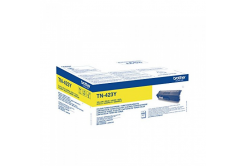 Brother TN-423Y galben (yellow) toner original