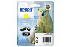Epson C13T26344010 galben (yellow) cartus original