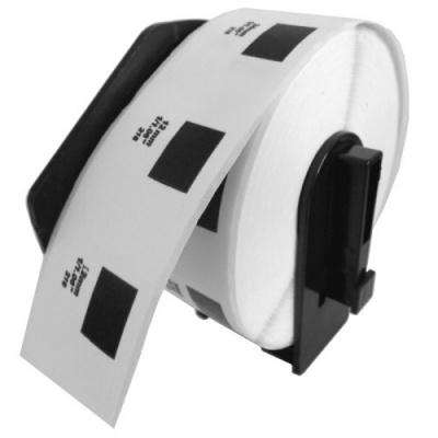Brother DK-11219, 12mm, rolă etichete compatibil