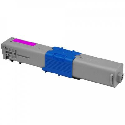 OKI 44973534 purpuriu (magenta) toner compatibil