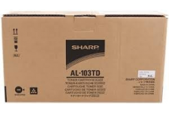 Sharp AL-103TD negru toner original