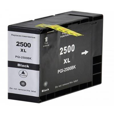 Canon PGI-2500XL negru (black) cartus compatibil