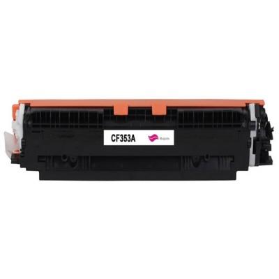 HP 130A CF353A purpuriu (magenta) toner compatibil