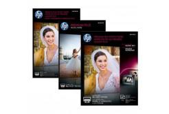 """HP CR677A Premium Plus Glossy Photo Paper, hartie foto, lucios, alb, 10x15cm, 4x6"""", 300 g/m2, 25 buc"""