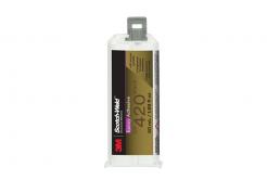 3M DP420 Scotch-Weld, negru, 50 ml