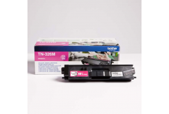 Brother TN-326M purpuriu (magenta) toner original