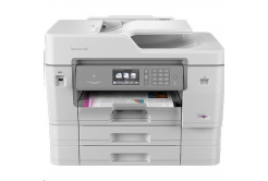 Brother MFC-J6947DW multifunctionala inkjet color - DUPLEX 512MB USB LAN WiFi DUPLEX 50ADF