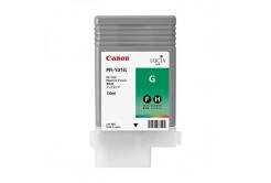 Canon PFI-101G, 0890B001 verde (green) cartus original