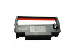 Epson ERC-30, 34, 38 rosu-negru, ribon compatibil