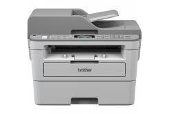 Brother MFC-B7715DW multifunctionala laser - A4, 34ppm, 128MB, 600x600copy, USB, LAN, WiFi, 50ADF, DUPLEX - BENEFIT