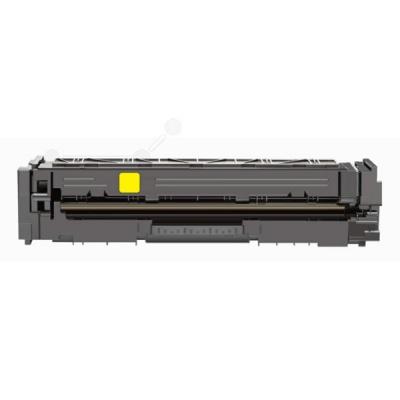 HP 203X CF542X galben (yellow) toner compatibil