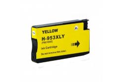 HP 953XL F6U18AE galben (yellow) cartus compatibil