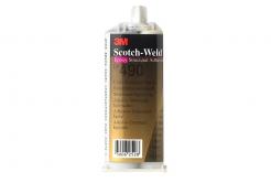 3M DP490 Scotch-Weld, negru, 50 ml