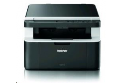 Brother DCP-1512E multifunctionala laser - A4, A4 sken, 20ppm, 16MB, 600x600copy, GDI, USB, negru
