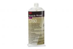 3M DP760 Scotch-Weld, alb, 50 ml
