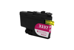 Brother LC-3237 purpuriu (magenta) cartus original