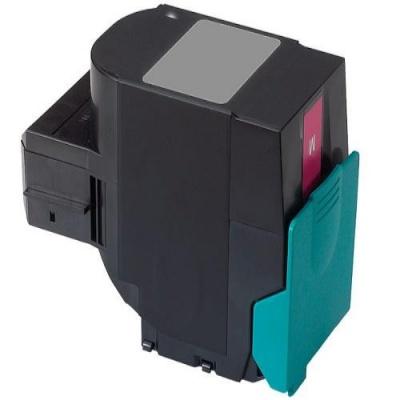 Lexmark C540H1MG purpuriu (magenta) toner compatibil