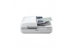 Epson WorkForce DS-7500 scaner, A4, 1200x1200dpi, USB 2.0, DADF